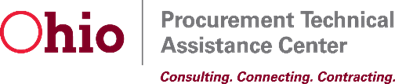 Ohio Procurement Technical Assistance Center - Consulting. Connecting. Contracting.
